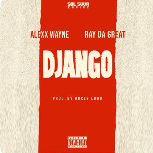Django by Alexx Wayne