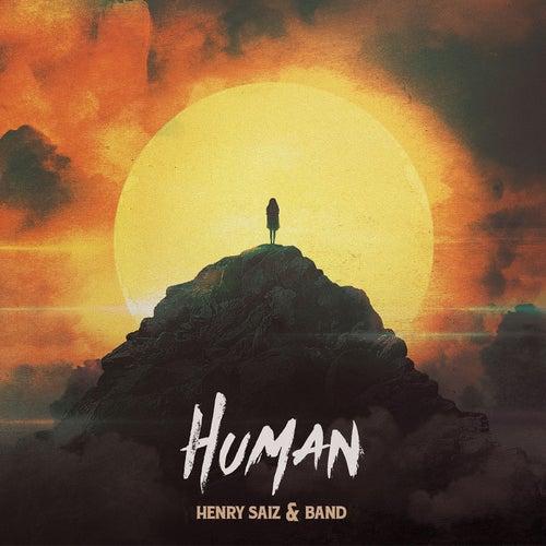 Human de Henry Saiz