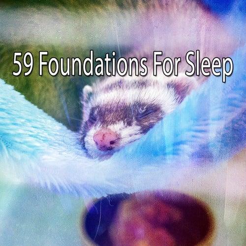 59 Foundations For Sleep von Rockabye Lullaby