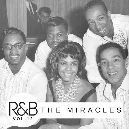 R&B Legends Vol. 12 de The Miracles