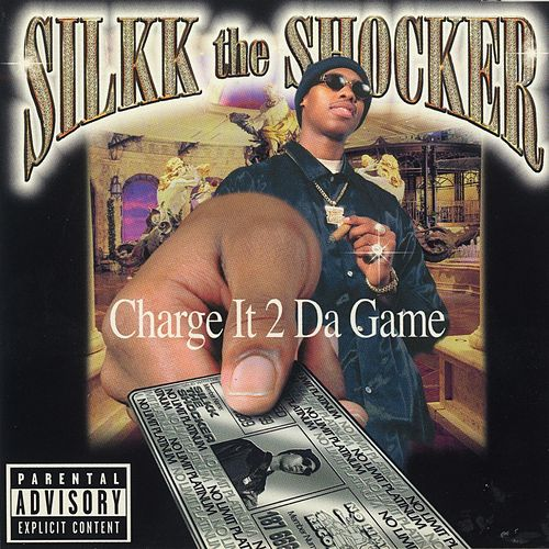 Charge It 2 Da Game von Silkk the Shocker