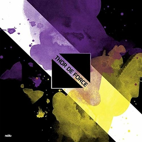 Big City Abyss EP by Thor De Force