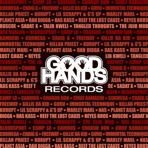 Best Of Good Hands de Various Artists