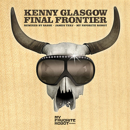 Final Frontier by Kenny Glasgow