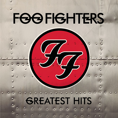 Greatest Hits de Foo Fighters