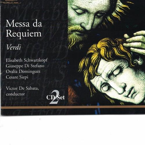 Verdi: Messa da Requiem de Milan Orchestra of Teatro alla Scala