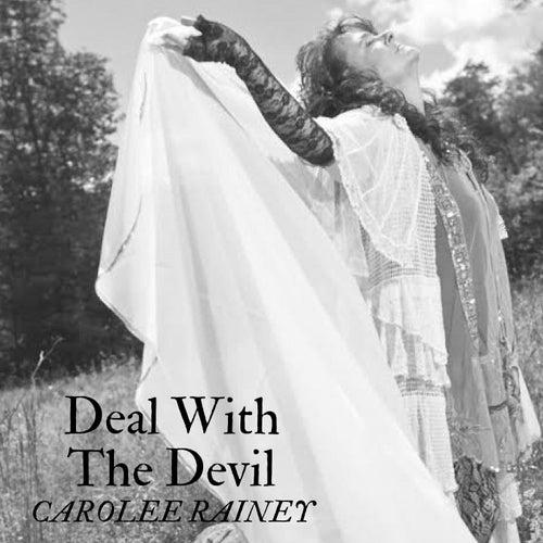 Deal with the Devil de Carolee Rainey