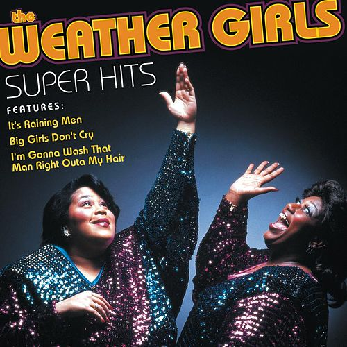 Super Hits by The Weather Girls