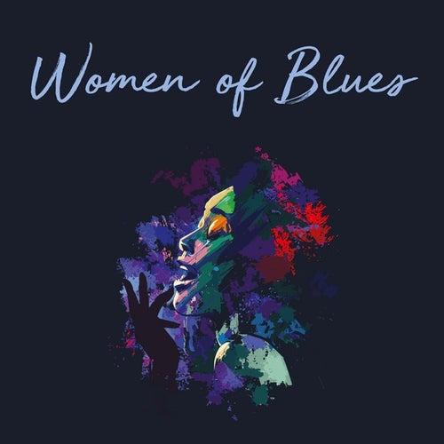 Women of Blues de Various Artists