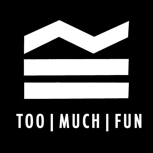 Too Much Fun by Sea Girls
