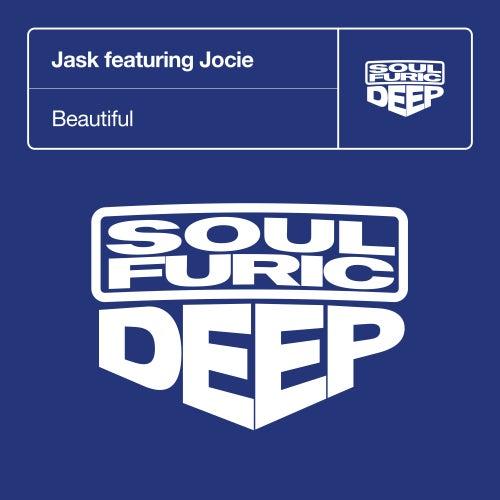 Beautiful (feat. Jocie) de Jask