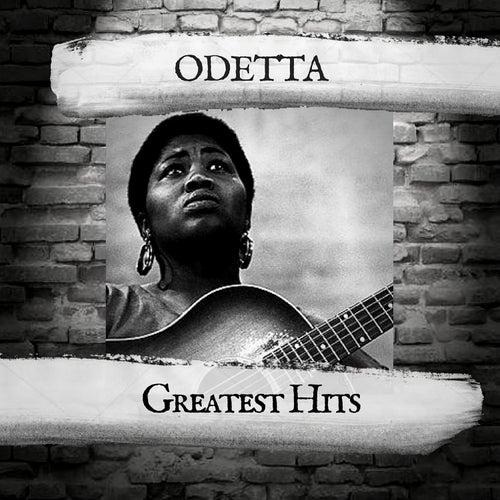 Greatest Hits de Odetta