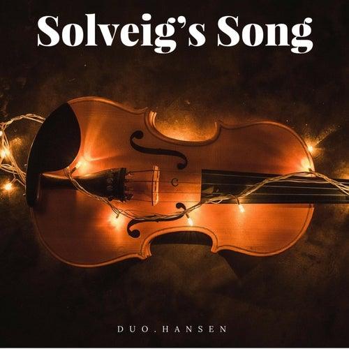 Peer Gynt, Suite No. 2, Op. 55: IV. Solveig's Song by Duo.Hansen