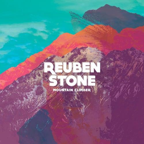 Mountain Climber by Reuben Stone