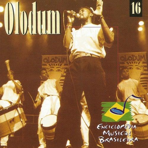 Enciclopédia musical brasileira by Olodum