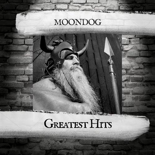 Greatest Hits by Moondog