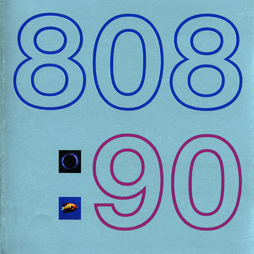 Ninety (Remastered 2008) by 808 State