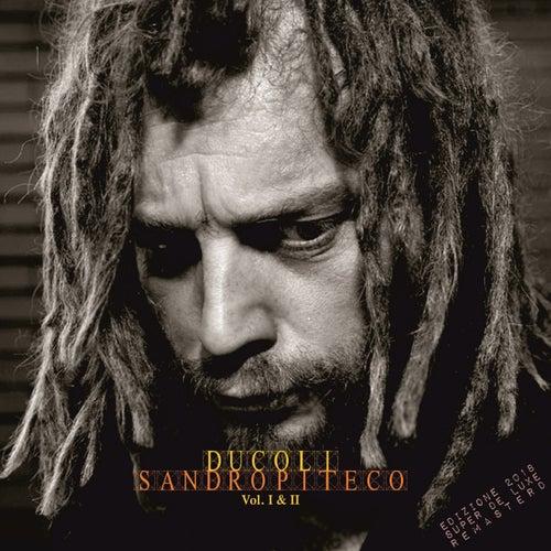 Sandropiteco, Vol. 1 & 2 (Deluxe Edition) (Remastered) de Alessandro Ducoli