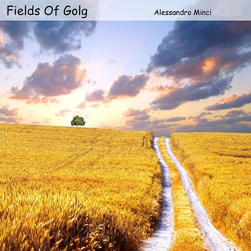 Fields of Gold by Alessandro Minci