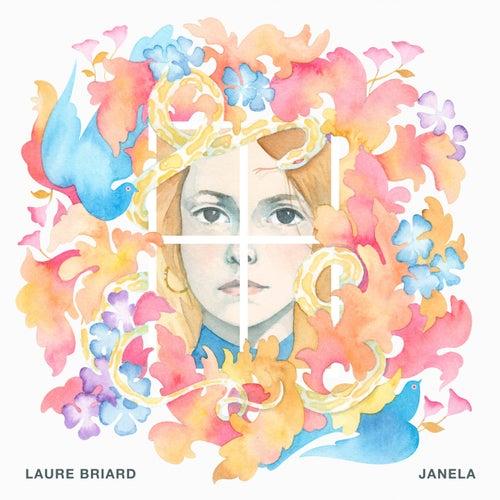Janela de Laure Briard