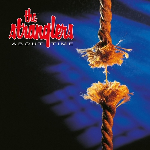About Time de The Stranglers