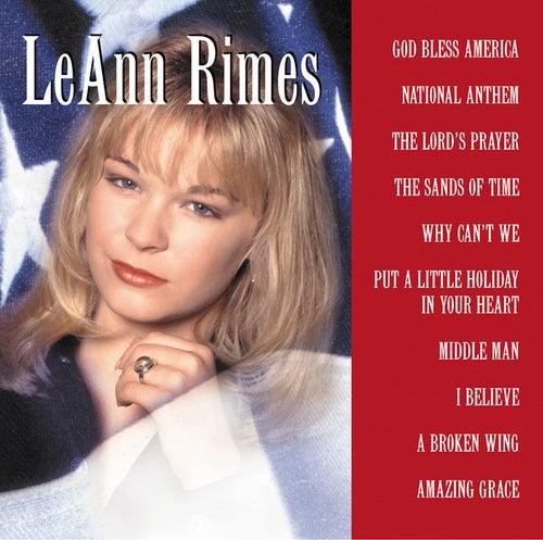 God Bless America de LeAnn Rimes