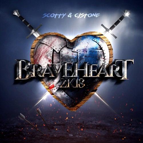 Braveheart (2K18) by Scotty