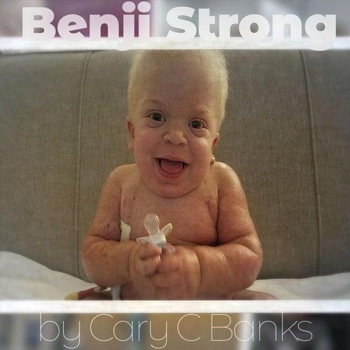 Benji Strong de Cary C Banks