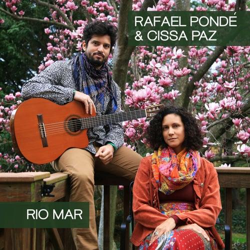 Rio Mar by Rafael Pondé