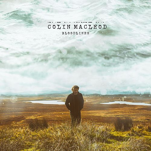 Dream (Edit) by Colin Macleod