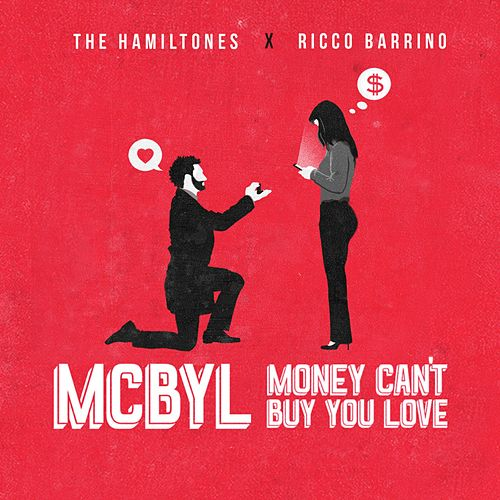 Money Can't Buy You Love (Mcbyl) by The Hamiltones