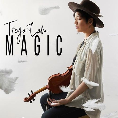 Magic by Treya Lam