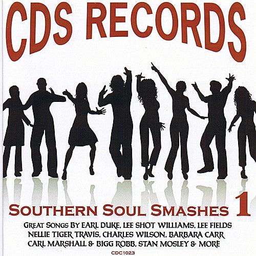 Southern Soul Smashes 1 de Various Artists