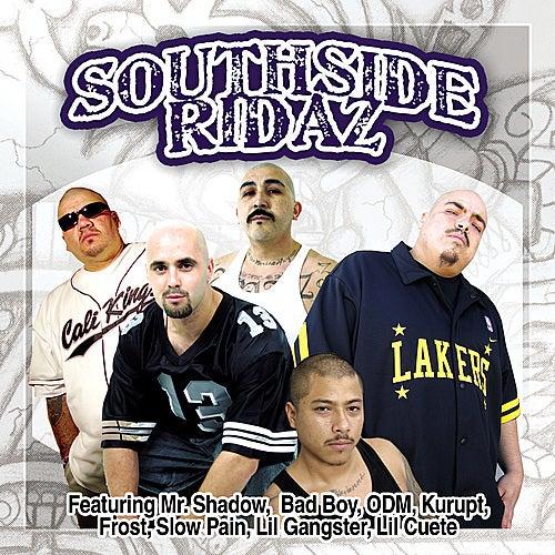 Southside Ridaz de Various Artists
