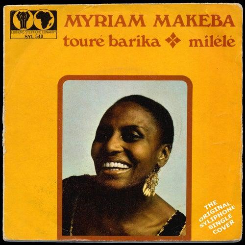 Touré Barika / Milélé by Miriam Makeba