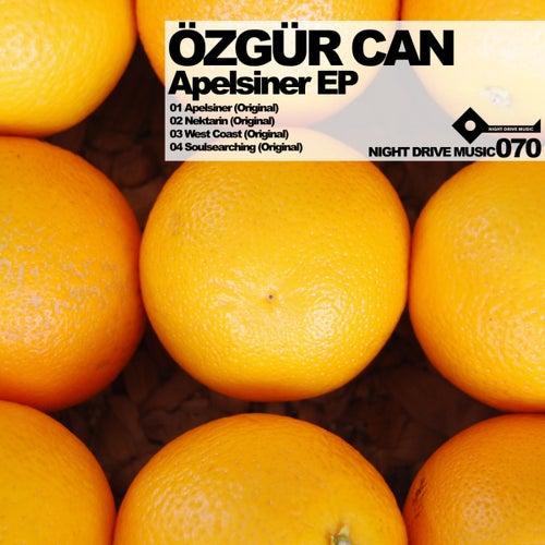 Apelsiner EP de Ozgur Can