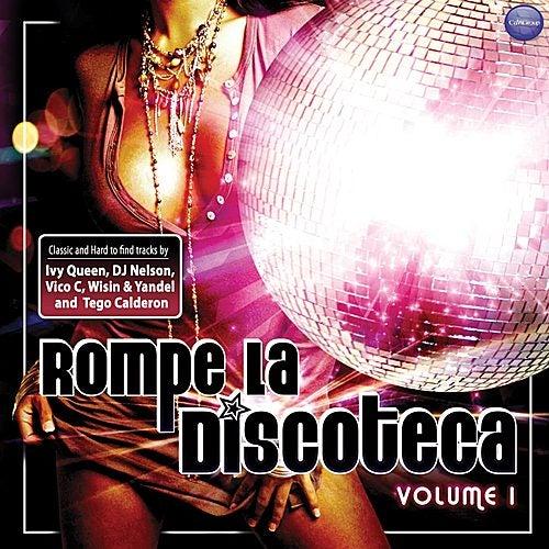 Rompe La Discoteca de Various Artists