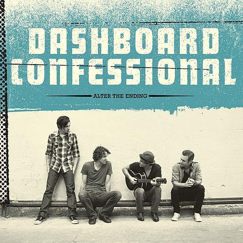 Alter The Ending (Deluxe) by Dashboard Confessional