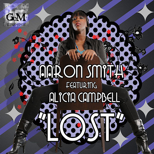 Lost (feat. Alicia Campbell) von Aaron Smith