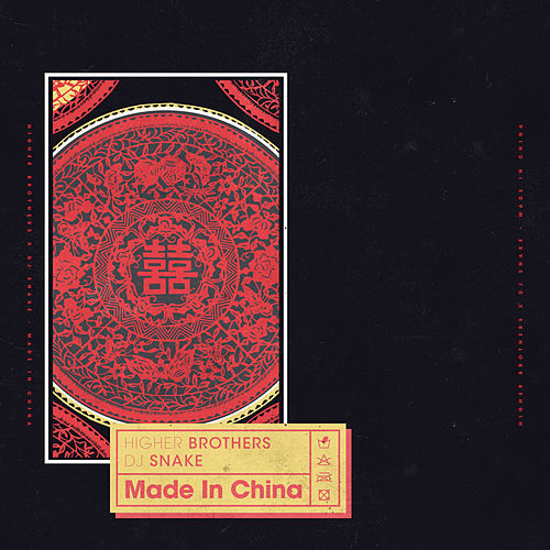 Made In China de DJ Snake