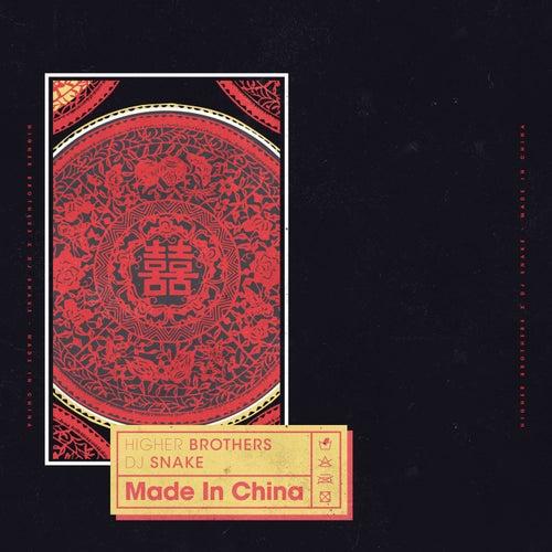Made In China von DJ Snake