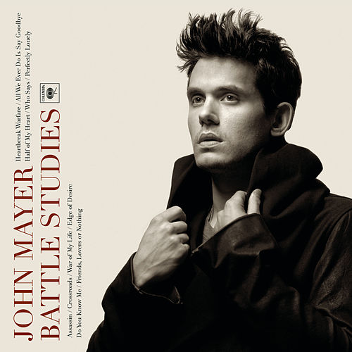 Battle Studies van John Mayer