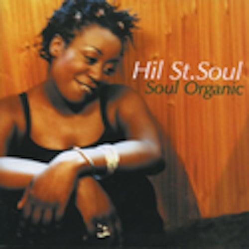 Soul Organic by Hil St. Soul