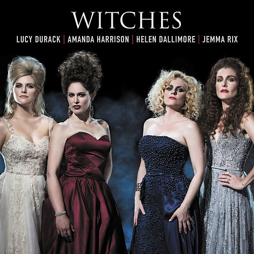 Witches by Lucy Durack