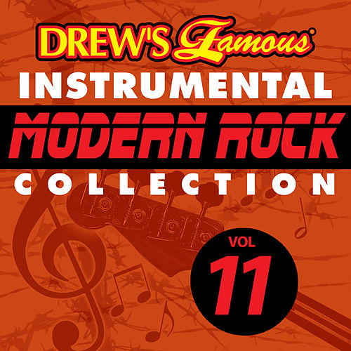 Drew's Famous Instrumental Modern Rock Collection (Vol. 11) by Victory