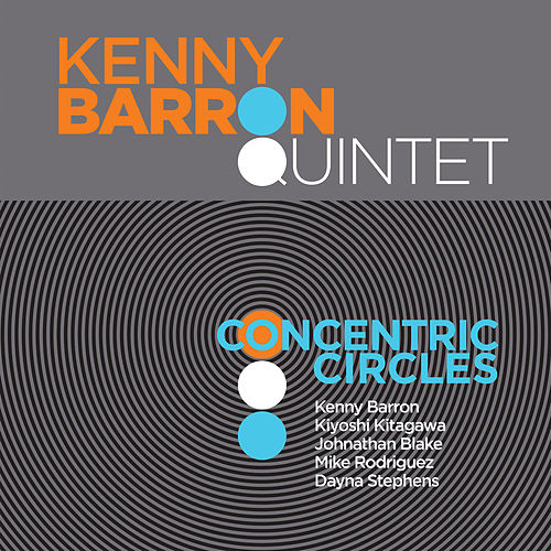Blue Waters by Kenny Barron