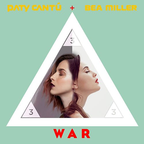War (En Vivo) by Paty Cantu