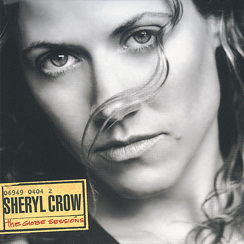 The Globe Sessions de Sheryl Crow