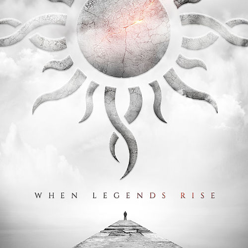 When Legends Rise de Godsmack