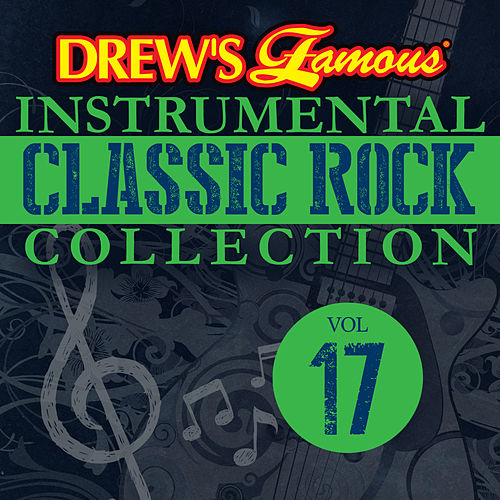 Drew's Famous Instrumental Classic Rock Collection (Vol. 17) von Victory
